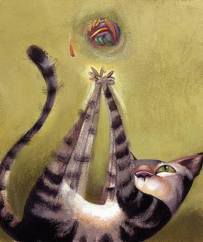 Oh Boy by Barbara Hranilovich