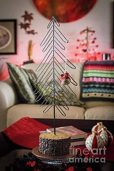 Cheryl McClure - Oh Christmas Tree