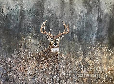 Oh Dear its Buck Naked by Heather McKenzie