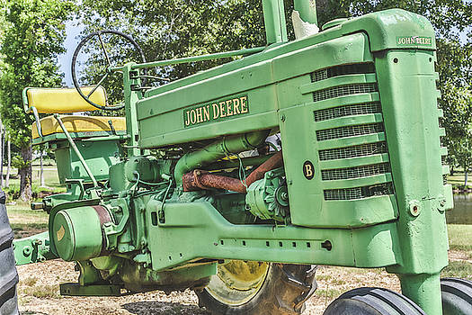 Oh Deere by Jimmy McDonald