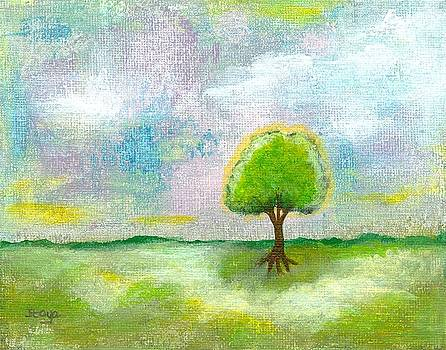 Oh Happy Day by Itaya Lightbourne