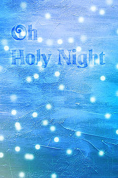 Oh Holy Night by Jocelyn Friis