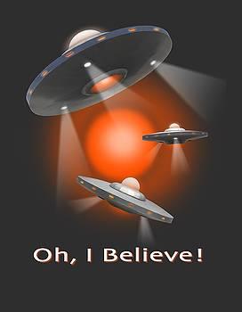 Mike McGlothlen - Oh I Believe  SE