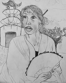Oh my God by Lyudmila Semenova