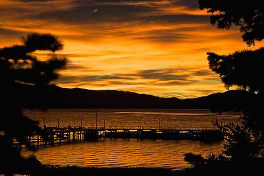 Steven Lapkin - Oh Tahoe Glow