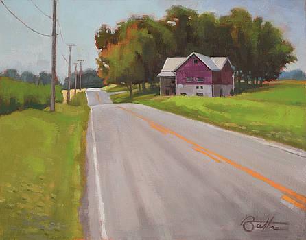 Ohio Farm by Todd Baxter