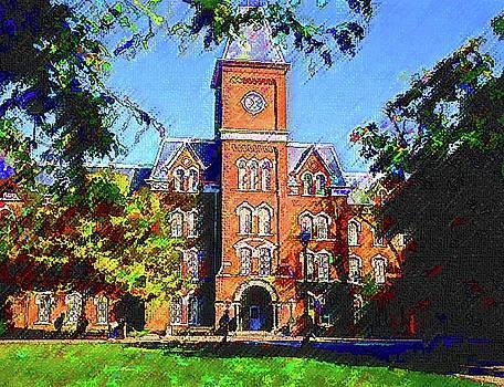 Ohio State University  by DJ Fessenden