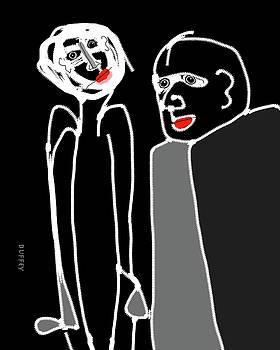 Ohne Titel Einz by Doug Duffey
