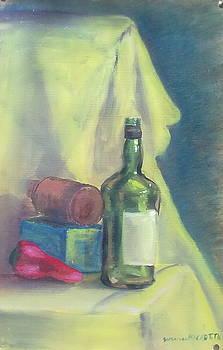 Oil Painting by Arif MAC