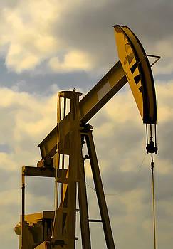 Ricky Barnard - Oil Pumpjack II