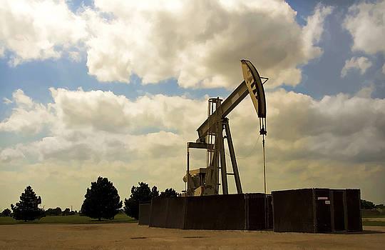 Ricky Barnard - Oil Pumpjack