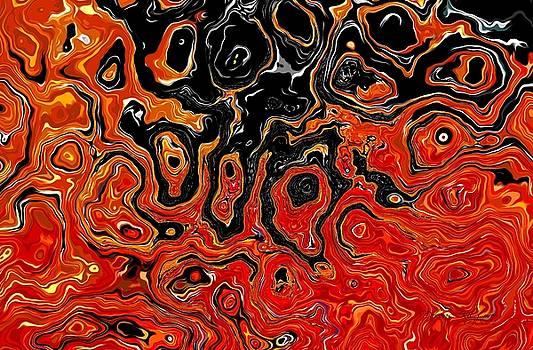 Oil Spill by Deleas Kilgore