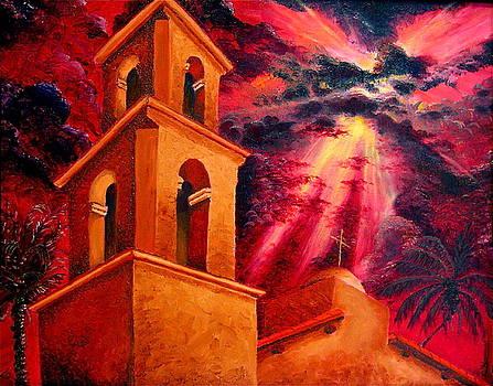 Ojai Red II by Chris Haugen