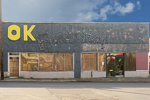 Sharon Popek - OK Furniture
