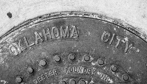 Oklahoma CIty by Nathan Hillis