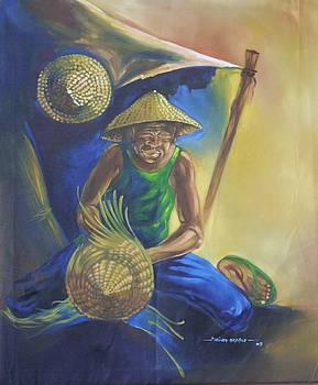 Okpa Nkete by Eziagulu Chukwunonso