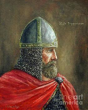 Olaf Tryggvason by Arturas Slapsys