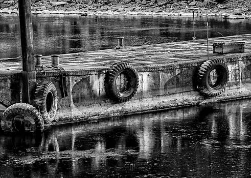 Dan Traun - Old Barge