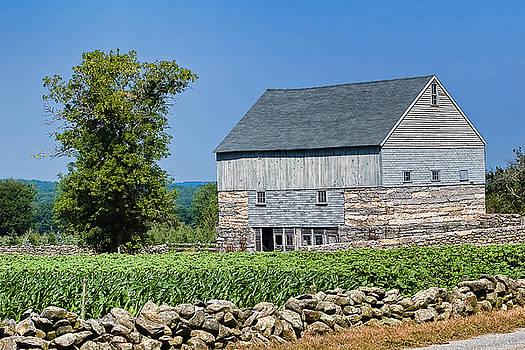 Edward Sobuta - Old Barn