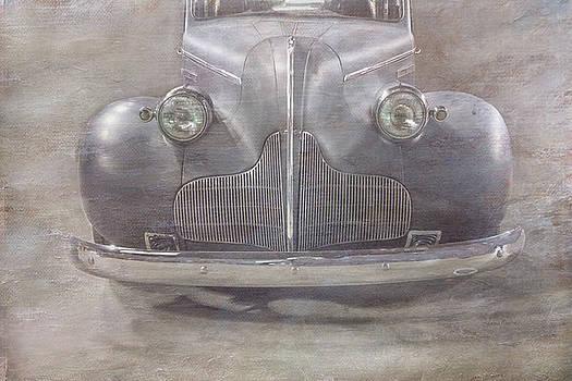 Old Bessie by Ramona Murdock