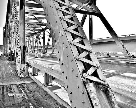 Old Bridge Love by Susie Loechler