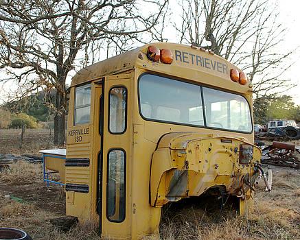 Karen Musick - Old Bus