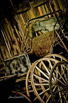 Joann Copeland-Paul - Old Carriage