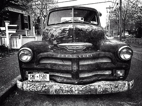 Frank Winters - Old Chevy 2