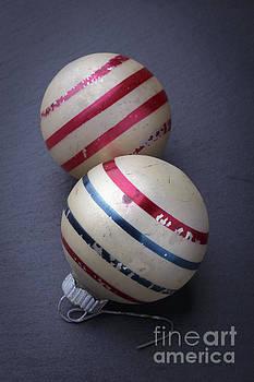Edward Fielding - Old Christmas Ornaments