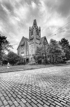 Old Church by Brian Fisher
