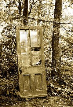 Linda McRae - Old Door