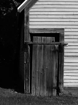 Michael Mooney - Old Door