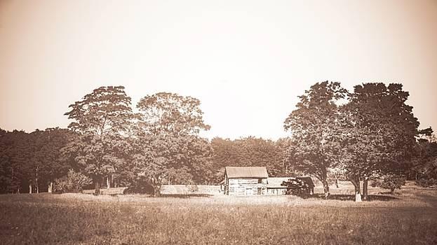 onyonet  photo studios - Old Farm House-Aged