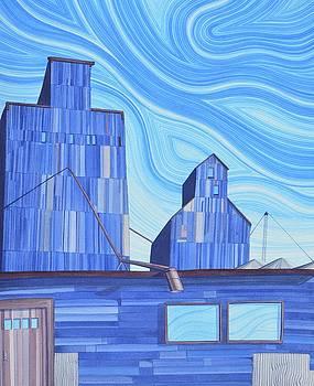 Old Flat Top by Scott Kirby