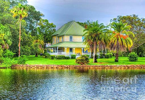Old Florida by Debbi Granruth