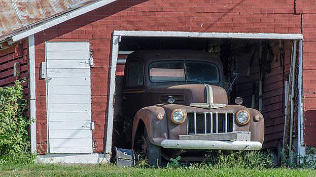 Dan Traun - Old Ford