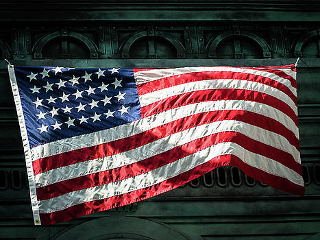 Old Glory by Robin Zygelman