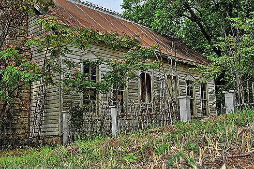Old Home Place by Michael Body