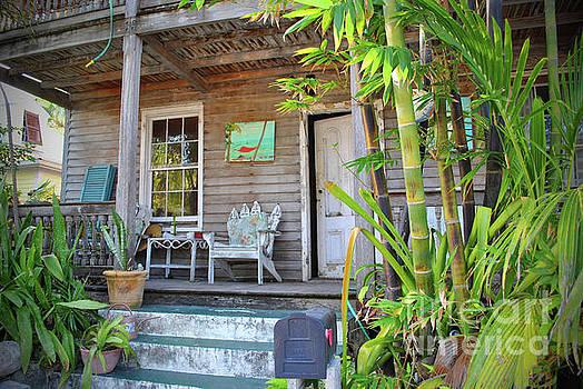 Jost Houk - Old Key West