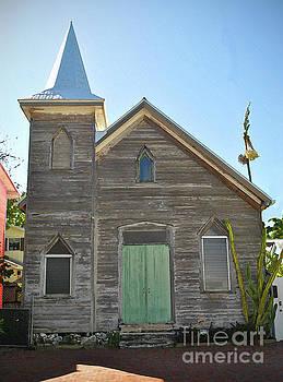 Jost Houk - Old Key West Worship