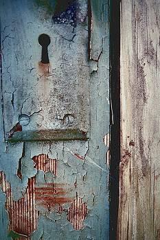 Patricia Strand - Old Keyhole