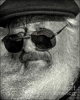 Old Man And The Sea by James Dierker
