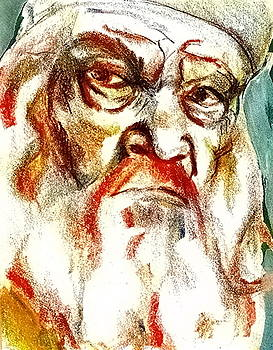 Old Man  by Dannielle  Murphy