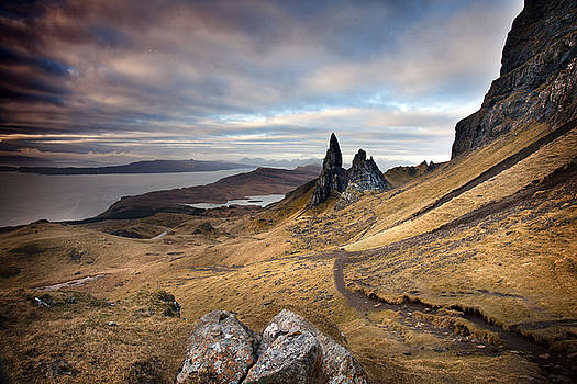 Dominick Moloney - Old Man of Storr 4