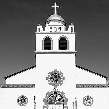 Old Mission by SR Green
