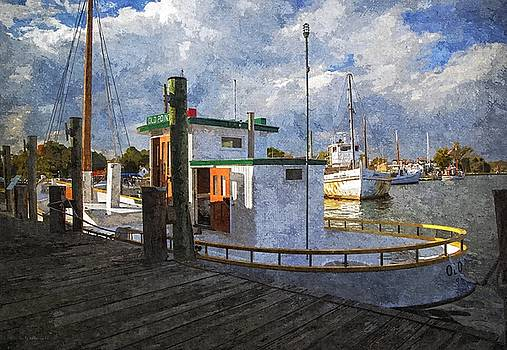 OLD POINT - Watercolor FX by Brian Wallace