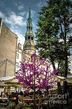 RicardMN Photography - Old Riga