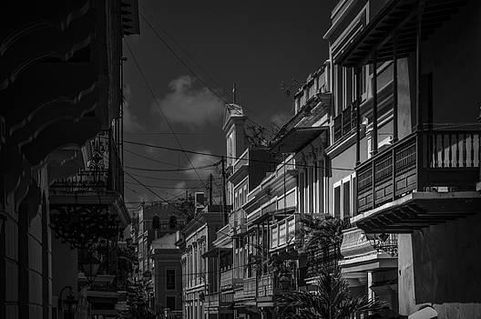 Old San Juan by Mario Celzner