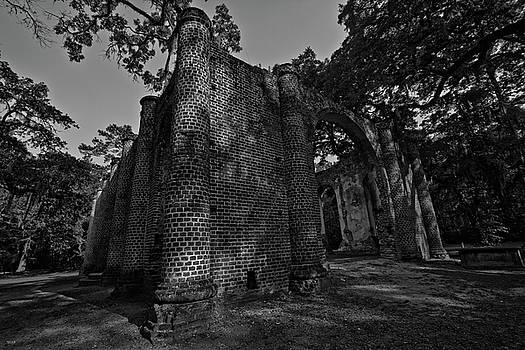 Jason Blalock - Old Sheldon Church