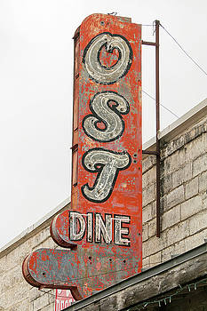 Art Block Collections - Old Spanish Trail Diner